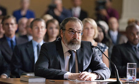 Homeland Review: Slow and Steady