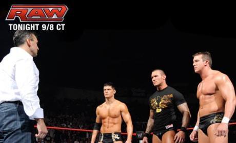 WWE Raw Results: 2/2/09