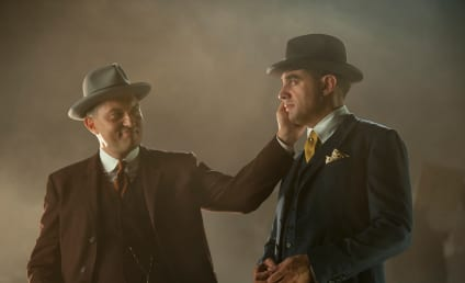 Boardwalk Empire Review: After the Smoke is Clear