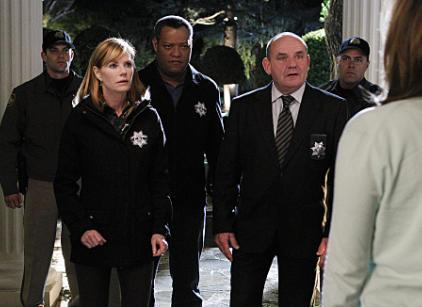 Watch CSI Season 11 Episode 20 Online