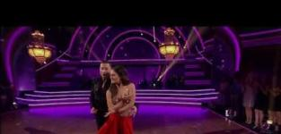 Dancing with the Stars Week 1 Performances
