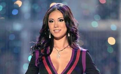 Miss Universe Wants to Be Miss Hiro Nakamura