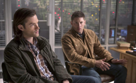 Supernatural Season 9 Report Card: Grade It!