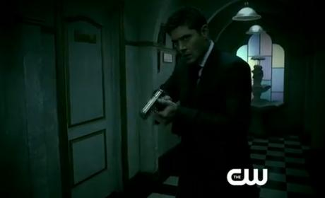 Supernatural Episode Trailer: Time for a Wedding!