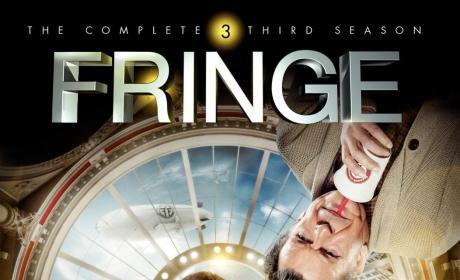 Fringe Season 3 DVD Release Date, Details
