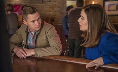 What's Going On With Roman? - Chicago PD Season 3 Episode 10