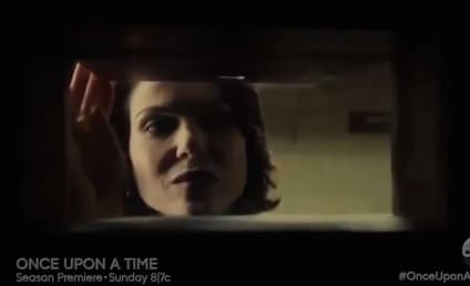 Once Upon a Time Season Premiere Clip: Calling on a Friend