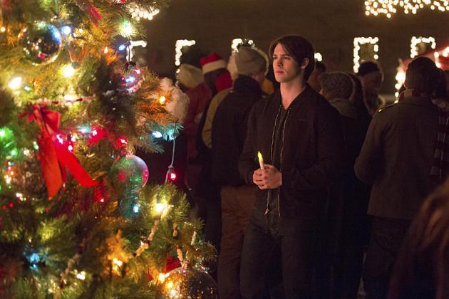 Jeremy Vampire Diaries Season 6