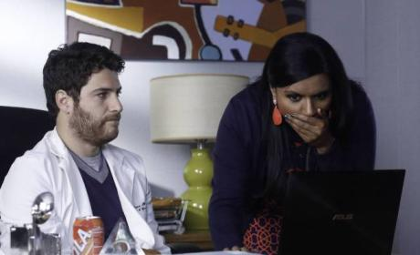 The Mindy Project: Watch Season 2 Episode 16 Online