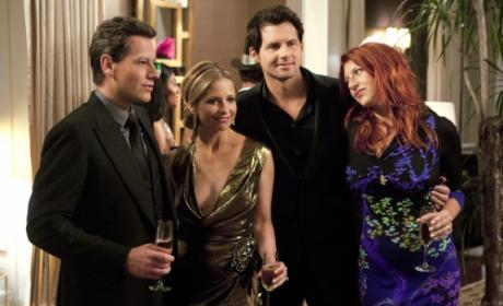 Ringer Midseason Report Card: C+