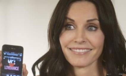 Cougar Town Review: Where Laurie Solves Racism