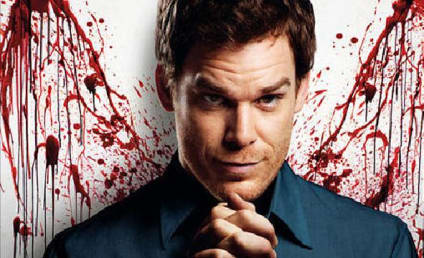 Dexter Season 7: The First Teaser!