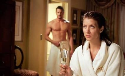 Private Practice Spoilers: Addison Gets McSteamy!
