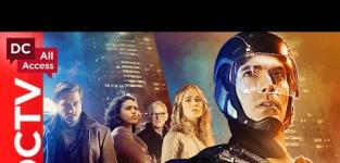 Go Inside The CW's DC's Legends of Tomorrow