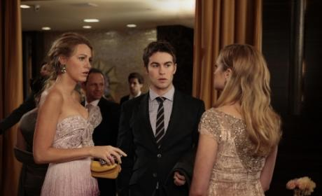 Gossip Girl Caption Contest 215