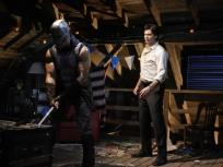 Smallville Season 8 Episode 11