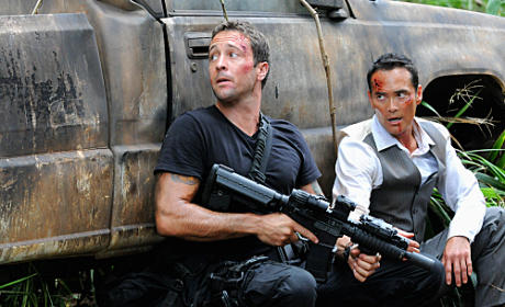 Hawaii Five-0 Review: Welcome Home Steve