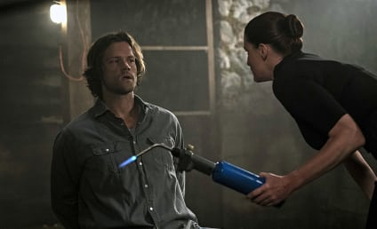 Watch Supernatural Online: Season 12 Episode 1