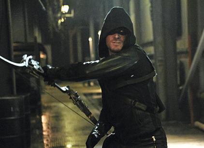 Watch Arrow Season 3 Episode 1 Online