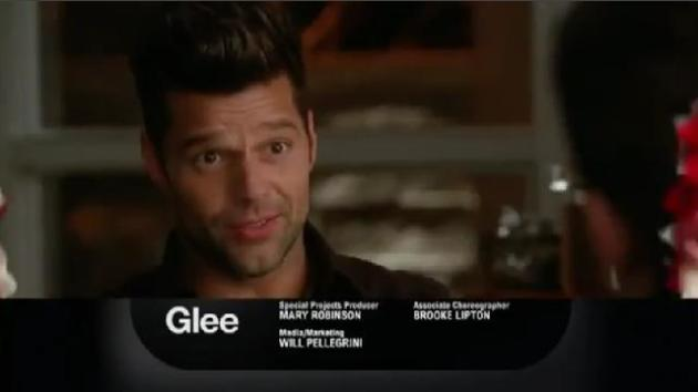 Glee Sneak Peek: Getting Naked - TV Fanatic