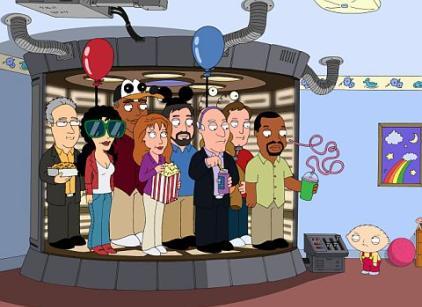 Watch Family Guy Season 7 Episode 11 Online