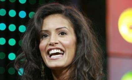 Jaslene Gonzalez Wants to Make Teens Count