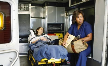 More Info on Grey's Anatomy-Private Practice Crossover