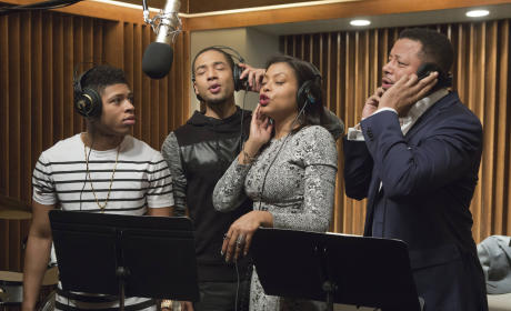 Empire Season 1 Episode 8 Review: The Lyon's Roar