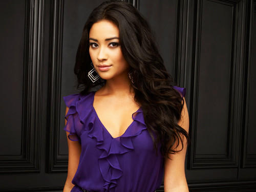 Emily Fields Photograph