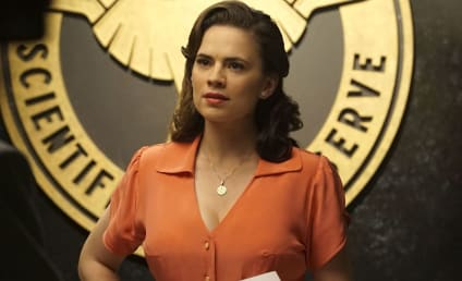 ABC Cancels The Family, Agent Carter, Galavant, The Muppets; Renews American Crime, The Catch