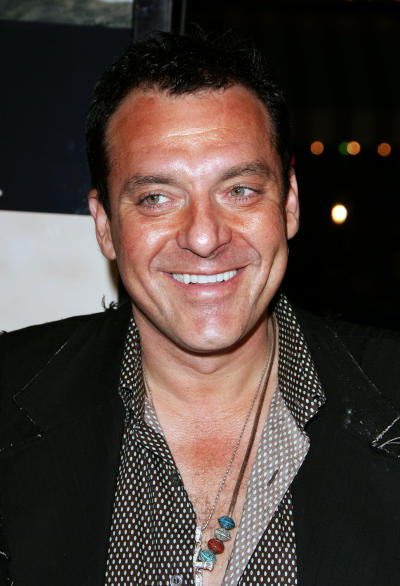 Tom Sizemore Pic