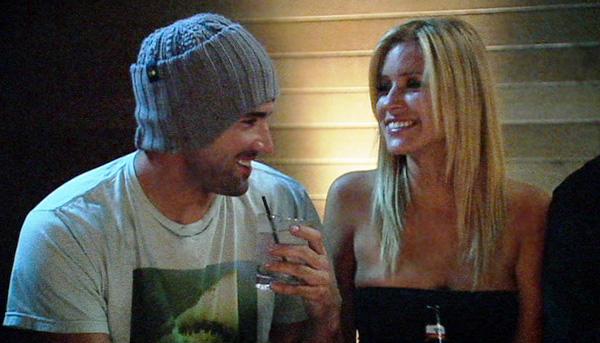Kristin and Brody