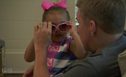 Chrisley Knows Best Sneak Peek: Who's a Bad/Good Girl?