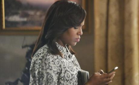 Olivia's Texting