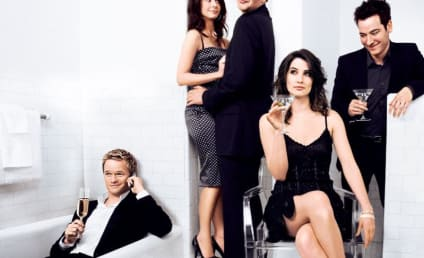 How I Met Your Mother Season 1 Quotes