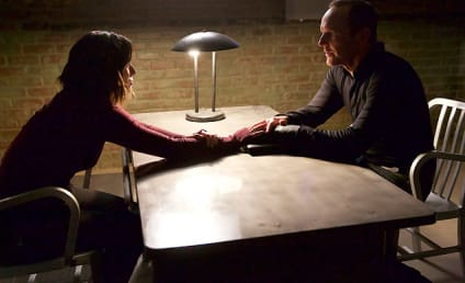 Agents of S.H.I.E.L.D. Season 3 Episode 9 Review: Closure