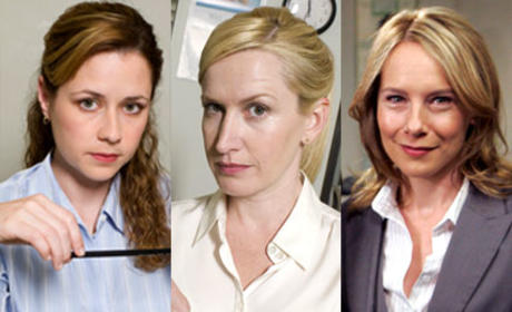 The Office Spoilers: Pregnancy Rumors & More