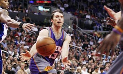 Steve Nash Will Appear on Entourage