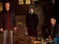 Supernatural Season 11 Episode 18