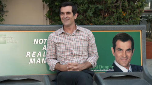 Phil Dunphy (Modern Family)