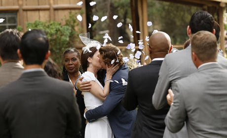 The Mentalist Season 7 Report Card: Grade It!
