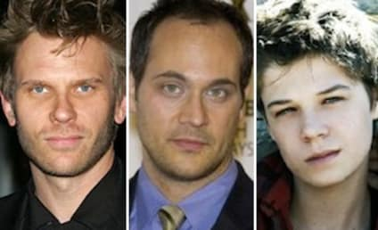 Revolution Casts Trio of Supernatural Alums