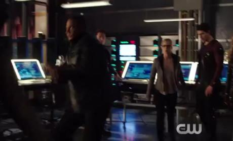 Arrow Season 3 Finale Trailer