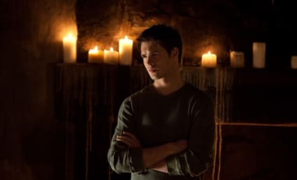"""The Vampire Diaries Instant Reaction: Discuss """"The Sun Also Rises"""""""