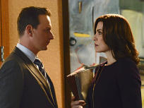 The Good Wife Season 5 Episode 3