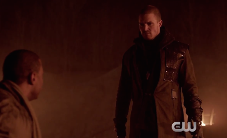 Arrow Season 3 Episode 21 Teaser: Eliminate the Threat