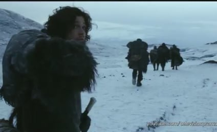 Game of Thrones Teaser: News from Winterfell...