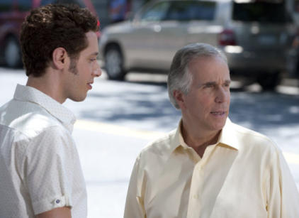 Watch Royal Pains Season 2 Episode 6 Online