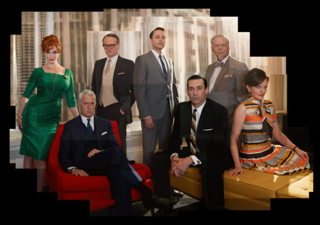 Mad Men Wallpaper