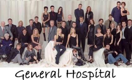 General Hospital Spoiler: Michael and Carly Reunite!